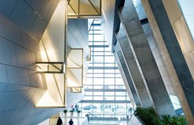 Working Spaces - <p>SAN FRANCISCO FEDERAL BUILDING, S. Francisco, Ca, U.S.A.</p>